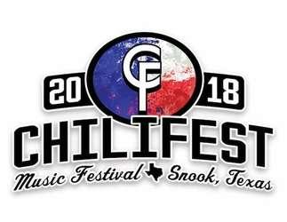 Chilifest Renters