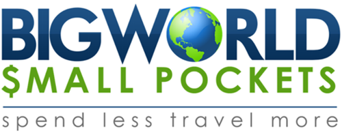 Big World Small Pockets Renters