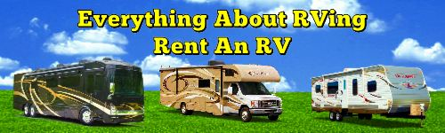 Everything About RVing Renters
